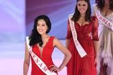 Nếu chọn, Nguyễn Thị Loan vẫn có tên trong top 15 Miss World