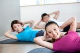 Liệt dây thần kinh mặt nếu tập thể dục quá sớm