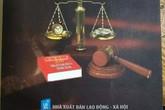 Thêm cuốn sách Luật đưa đồng đô la vào cán cân công lý