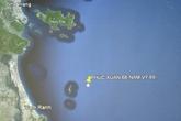 Tàu chìm sâu 100m, khó lặn tìm 8 thuyền viên mất tích