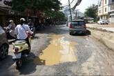 Hà Nội: Vướng mặt bằng sạch, dự án làm khổ dân