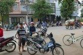 Nhân chứng kể vụ giật súng của công an, một người chết ở Sài Gòn