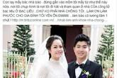 """Nhật Kim Anh bức xúc chuyện nhà chồng """"đẳng cấp hoàng gia"""""""