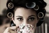 Cách nhuộm tóc bằng... cafe