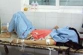 Nổ súng kinh hoàng tại Nghệ An: Bắt giữ 3 nghi phạm
