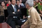 80 tuổi vẫn phải hầu tòa vì… 500 cây vàng