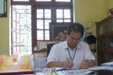 Nhà giáo ưu tú mất chức vì sai phạm