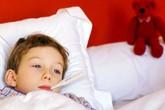 Xử trí khi trẻ bị co giật do sốt cao