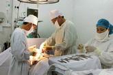 Đa dạng hình thức chuyển tuyến, đảm bảo quyền lợi của người bệnh