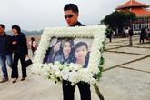 Ước nguyện đặc biệt của người thân 3 mẹ con tử nạn vụ MH17
