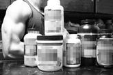 """Rước họa vì lạm dụng thuốc tăng cơ bắp để thỏa mãn ham muốn """"to ngoài, khỏe trong"""""""
