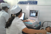 Thai phụ đã có thể yên tâm với hoạt động sàng lọc trước sinh