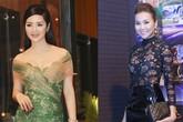 Thời trang sao Việt tuần qua: Giáng My, Thanh Hằng đẹp mà sang với trang phục xuyên thấu