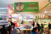Phát hiện trong 7km có siêu thị bán rẻ hơn khách sẽ được tặng hàng
