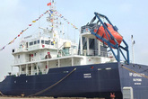 Tàu Việt Nam bị cướp ở vùng biển Singapore, thủy thủ bị bắn