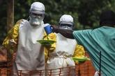 Một nữ y tá bị lây virus Ebola