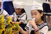 """Nguyên Bộ trưởng Bộ Giáo dục: """"Tôi mong mọi trẻ em VN đều có sữa uống mỗi ngày"""""""