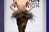 Việt Nam lần đầu tiên tổ chức Tuần lễ thời trang quốc tế
