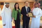 Thứ trưởng Bộ Y tế tháp tùng Phó Thủ tướng  thăm chính thức Qatar và UAE