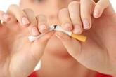 97% các ca ung thư phổi có liên quan đến thuốc lá