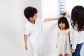 Trẻ em Việt Nam thấp còi do nhà vệ sinh bẩn?