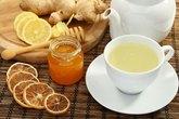 3 loại trà thảo dược dễ kiếm là thần dược trị ho mùa lạnh