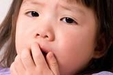 Bài thuốc dân gian trị ho cho trẻ