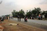 Quảng Trị: Phát hiện xác chết nghi bị tai nạn giao thông