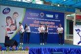 Mỗi năm 7 triệu người Việt bị tiêu chảy do vệ sinh kém
