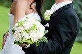 Hạnh phúc vì cưới được người như mơ ước