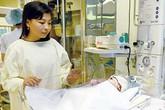 Vụ tai nạn xe bồn khiến thai nhi văng khỏi bụng mẹ: Đã có hơn 500 triệu đồng sẻ chia từ cộng đồng