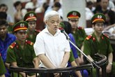 Xét xử phúc thẩm Nguyễn Đức Kiên và đồng phạm trong 10 ngày