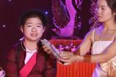 Con gái Thanh Thanh Hiền vừa khóc vừa hát ca trù mừng đám cưới của mẹ