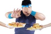 Lý do bạn cảm thấy đói ngay sau khi ăn