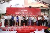 BestHome khai trương hệ thống siêu thị bếp lớn nhất Việt Nam