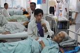 Báo động tình trạng bệnh nhân lao kháng thuốc