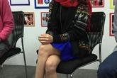 Chuyện thầm kín của cô sinh viên chuyển giới