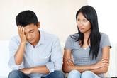 4 điều tuyệt đối không làm khi giận chồng