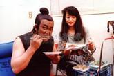 Những hình ảnh hiếm hoi của vợ 'Bao Công' Kim Siêu Quần