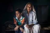 Tâm sự của người đàn bà làm mẹ ở tuổi 70