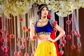 Ngắm cô dâu Ấn Độ hoá thân thành công chúa Disney đẹp mê hồn