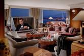 7 phòng khách sạn chỉ giới siêu giàu dám ở