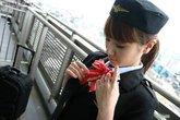 """""""Quy tắc ngầm"""" tiếp viên hàng không bị giám sát cuộc sống riêng"""