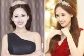 4 loại phụ kiện tóc được sao Việt 'cưng chiều'