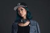 Rapper xinh đẹp Suboi: 'Tôi bị bạn trai đánh đập hồi 17 tuổi'
