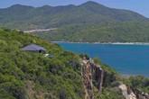 Bên trong resort có giá hơn 100 triệu đồng/đêm của Việt Nam