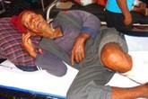 Cụ ông 101 tuổi kể lại 7 ngày sống sót kỳ diệu sau động đất chôn vùi