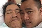 Hiếu Hiền hủy show vào bệnh viện chăm sóc cha