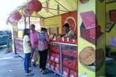 Hà Nội: Bánh trung thu ế cũng không giảm một đồng