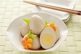 Trẻ ăn nhiều trứng có ảnh hưởng đến sức khoẻ?